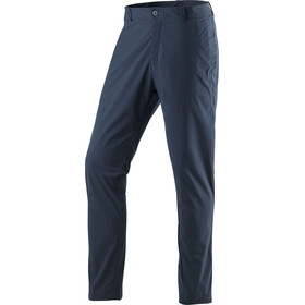 Houdini Commitment Chinos Herr blue illusion